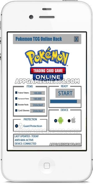 New Pokemon TCG Online Cheats Hack download working tool undetected.File updated…