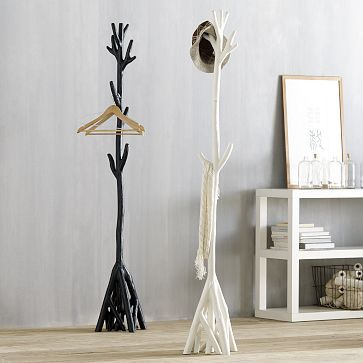 I love the Branch Coat Rack. $149. Shame I have no space or need for a coat rack. Maybe I should change that.