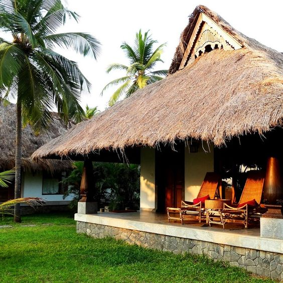 Resorts near Pune - From spa resorts to villas, take your pick