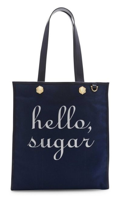 Hello Sugar Tote Bag