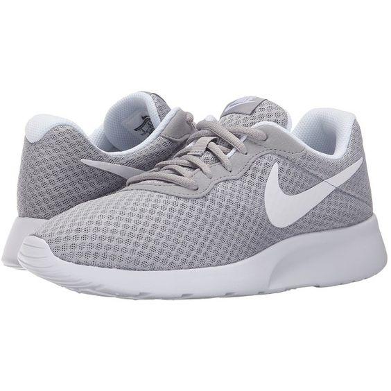 nike white running shoes