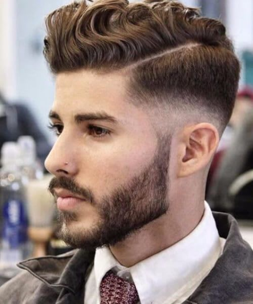 Coolest Men S Curly Hairstyles 2017 2018 Men S Curly Hairstyles
