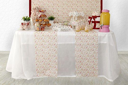 mesas de casamento decoradas com tnt 14 Decoraç u00e3o de Festas Pinterest Mesa festa infantil  -> Decoracao De Tnt Casamento