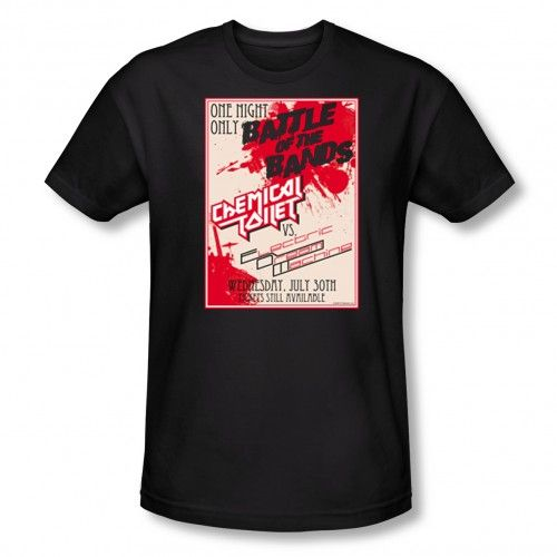 Always Sunny Battle of The Bands T-Shirt