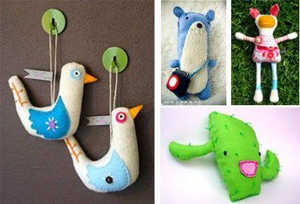 Toys toys toys toys... lilian894