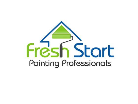 painting logos google