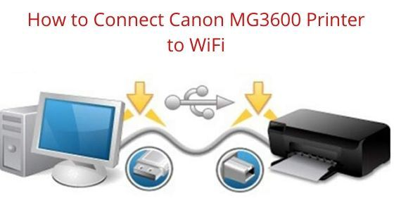 How To Connect Canon Mg3600 Printer To Wifi Posts By Anaya Sinha Wireless Lan Wifi Printer
