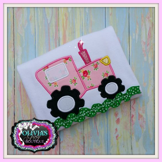 Tractor - LSS