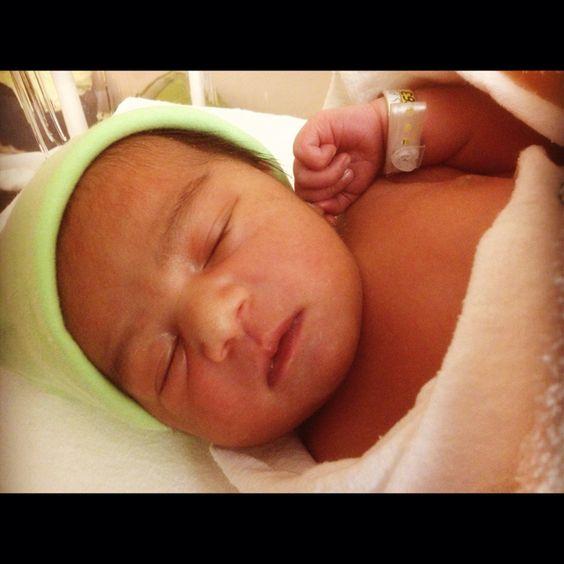 Baby Rianne