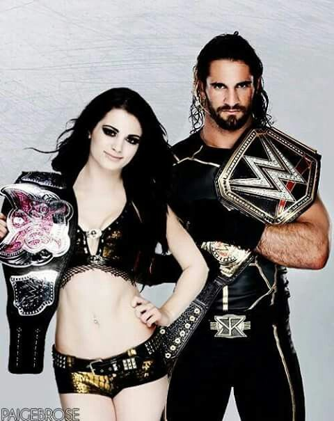 Seth) I may have lost my championship for being injured ...