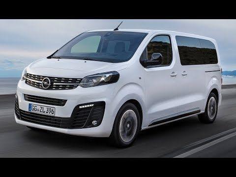 Opel Zafira Life Interior In 2020 Opel Car Passenger