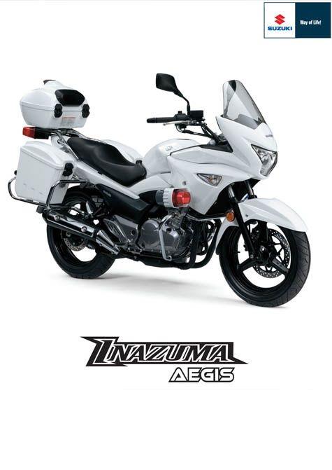 Suzuki Inazuma Aegis 2018 Price In Pakistan Suzuki Sport Bikes Honda 125