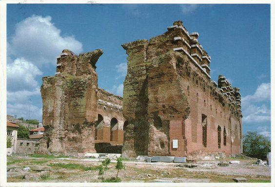 Basilica in Kizil Avlu | par Kiersha (Meena7)