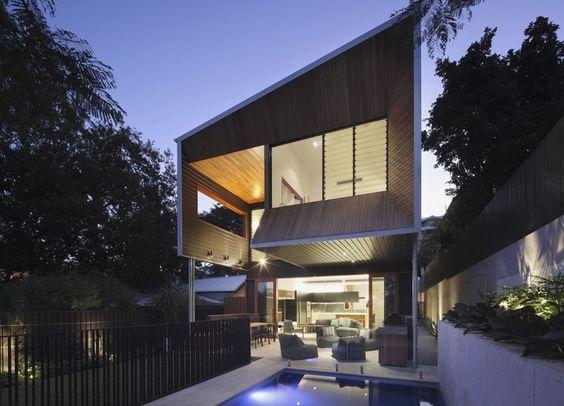 architecture wilden-house