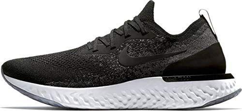 Nike Epic React Flyknit Betrue Black Friday In 2020 Pink Running Shoes Black Running Shoes Nike Headbands