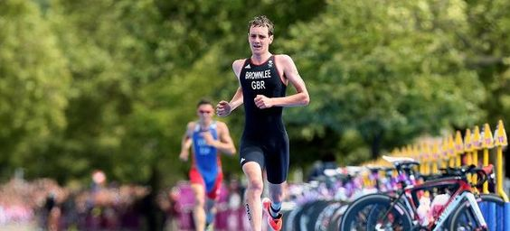 Gold and bronze for Brownlee brothers | Team GB
