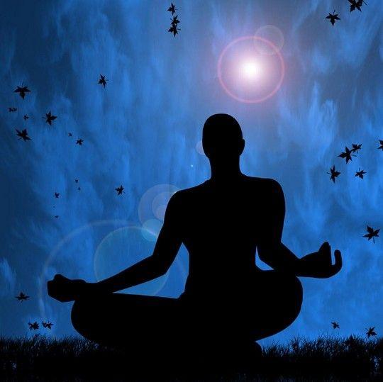 Cadeau Meditatie