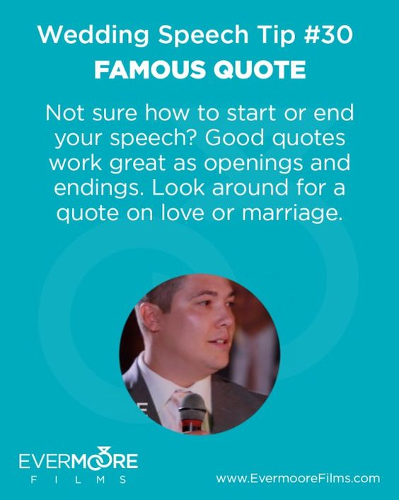 good starting quotes for speeches What are some good attention-getters when delivering an introduction speech what are some good attention-getters when delivering an starting an speech with.