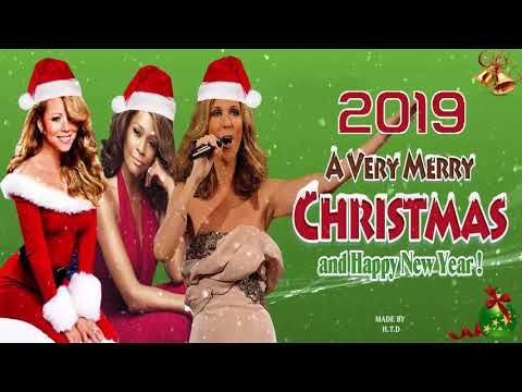 Best Christmas Songs Of Mariah Carey Celine Dion Whitney Houston Top Christmas Songs Ever Youtube Best Christmas Songs Youtube Celine Dion