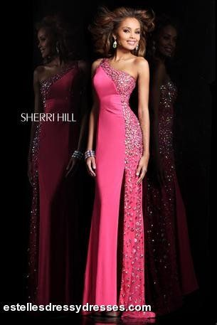 Sherri Hill - 21160  Estellesdressydresses.com