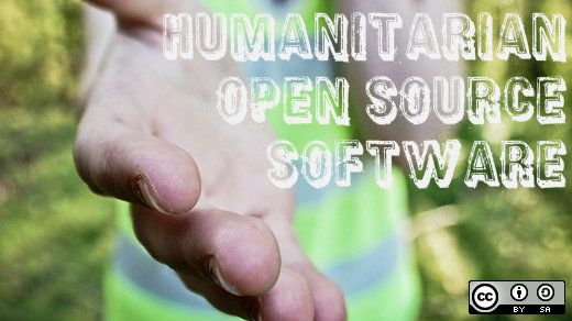 When disaster struck Nepal, open source software and open data helped save lives.