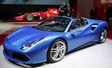 Shares jumped as much as 17% during Wednesday's #stock market debut of the #Ferrari #IPO. But is it a buy?