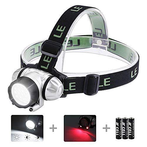 Le Led Headlamp Flashlight Headlight With Red Light Wat Https Www Amazon Com Dp B005fegyjc Ref Cm Sw R Pi Awdb T Led Headlamp Headlamp Camping Headlight