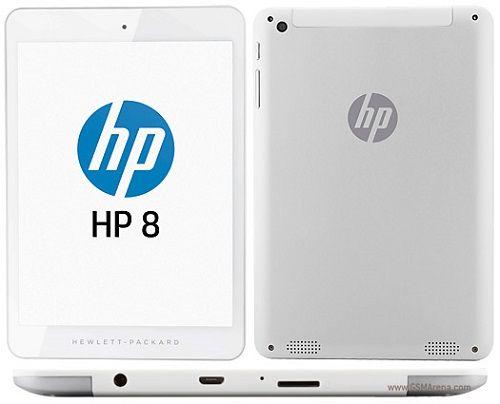 Đánh giá chi tiết HP 8