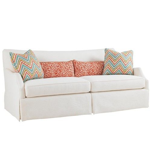 Ivory Key Crystal Caves Sofa By Tommy Bahama Home Baer 39 S Furniture Sofa Miami Ft