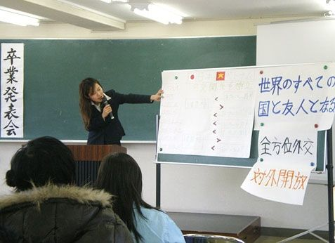 Học viện Nhật Ngữ Sakura Nhật Bản