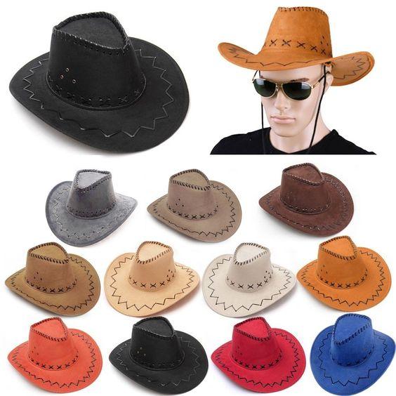 AJ Hat ... about $3