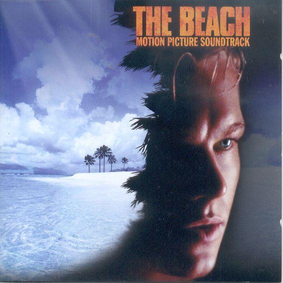 """Banda sonora original de la película """"La playa"""""""