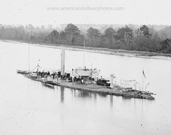 American Civil War Navy pictures - photos & art pics - Page 12: