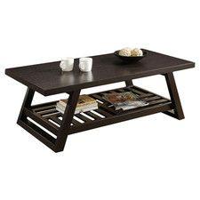 Feldman Coffee Table