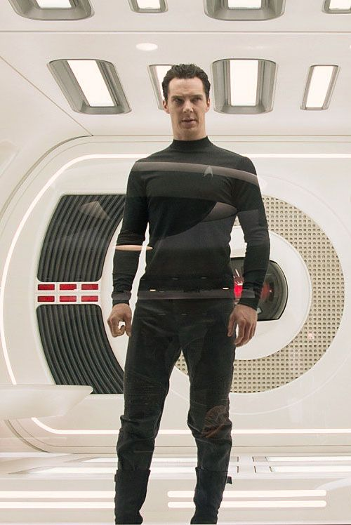 Khan - Star Trek Into Darkness: