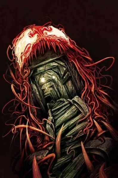 Marvel Carnage 1: The One That Got Away