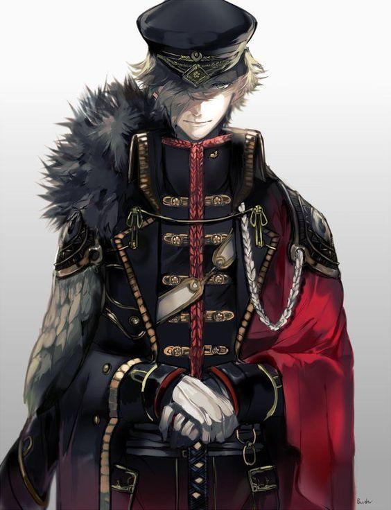 Male Character Touken Ranbu Cute Anime Guys Cosplay Anime