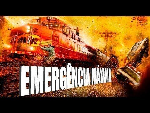 Filme Emergencia Maxima Completo Dublado Hd 720p Filmes Hd