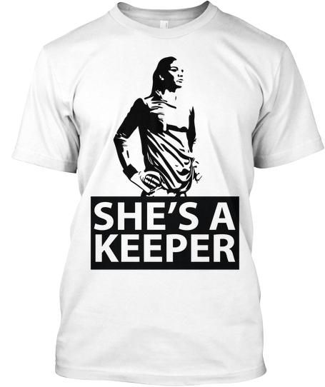 Hope Solo t shirt