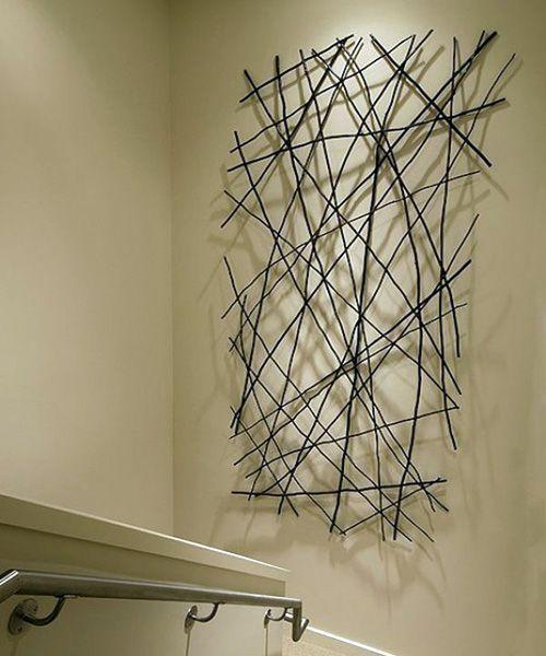 Top 10 decorar paredes de forma diferente decoracion de - Formas de pintar paredes interiores ...