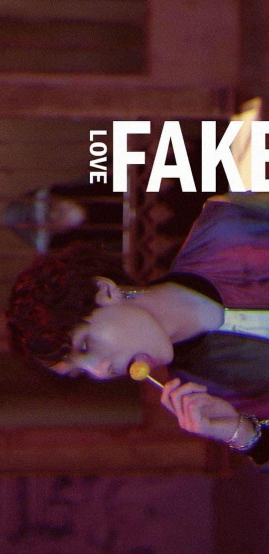 Bts Fake Love Wallpaper Bangtan Fake Love Bts Wallpaper