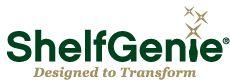 ShelfGenie:  Custom Glide-Out Shelving Cabinets