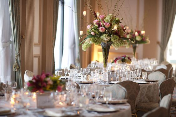 Sarah DiCiccio Photography  | Wedding Reception | Downtown Club, Philadelphia, PA