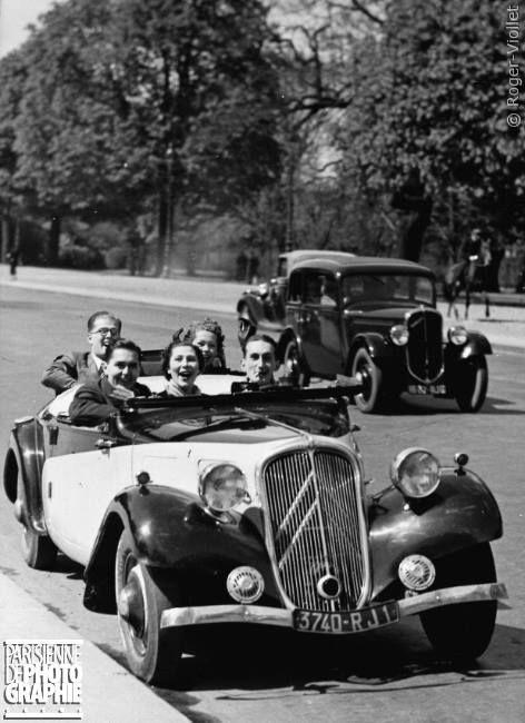 1935........PARTAGE DE PARISIENNE DE PHOTOGRAPHIE........SUR FACEBOOK.........