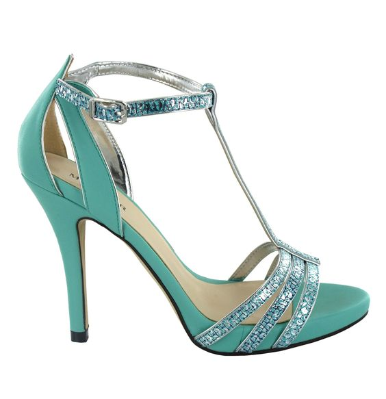 22 Summer Heels Sandals To Update You Wardrobe shoes womenshoes footwear shoestrends