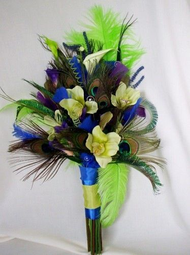 Another options for bouquets