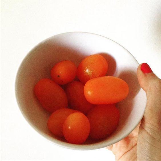 #healthychoices #cherrytomato #Orange