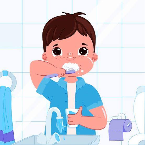 المعلومات الطبية اللازمة للحفاظ على الأسنان من التسوس المعلومات الطبية اللازمة للحفاظ على الأسنان من التسوس يعتبر Cute Baby Boy Kids Hygiene Cute Babies