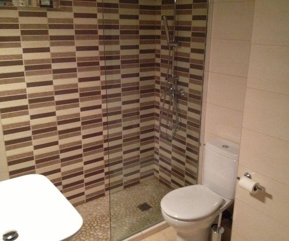 Sustituci n de ba era por plato de ducha fontaner a y - Sustitucion de banera por plato de ducha ...
