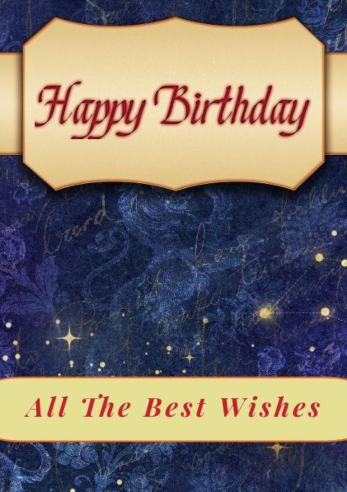 Birthday Card Birthday Wishes Birthday Cards Free Birthday Wishes